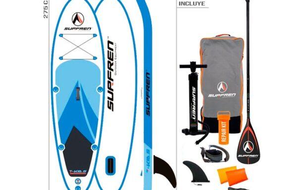 TABLA PADDLE SURF SURFREN T-KIDS PARA NIÑOS